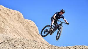 bmw mountain bike match your new bmw x3 with a 5 900 bike