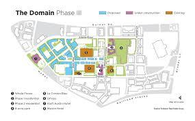 Domain Austin Map by Jason Suarez Designer And Illustrator