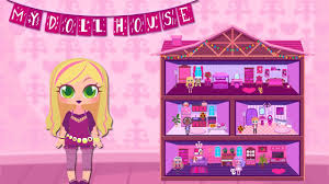 Barbie Home Decoration My Doll House Design And Decoration Game For Iphone And Android
