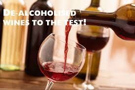 what are the best de alcoholised wines a review blog winerist