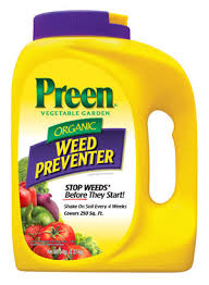organic weed preventer or organic weed killer which is best u2022 preen
