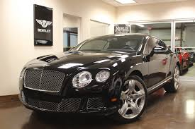 bentley v12 used 2012 bentley continental gt stock p3309 ultra luxury car