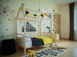 night life bed children bed house frame bed children furniture