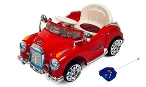 20 on lil rider battery operated car groupon goods