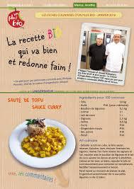 ustensile cuisine bio fiche recette ungersheim 3 un plus bio recettes