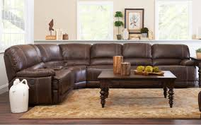 Slipcovers For Leather Chairs Furniture Great Style For Casual Living Room With Klaussner Sofa