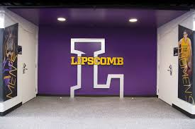 advent lipscomb basketball