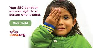 Preventing Blindness Programs Working To Prevent Blindness And Low Vision Seva Foundation