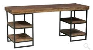 rustic industrial desk desk wonderful bedroom small wood