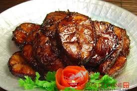 cuisiner du maquereau frais maquereaux frais aux sauces é recette chinoise