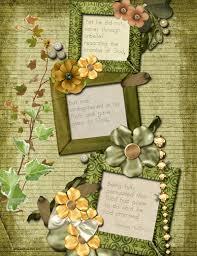 scrapbook of bible memory u0026 handwriting practice free digital