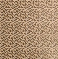 leopard print vellum paper by recollections