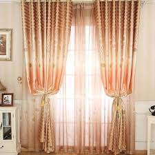 White Curtains With Yellow Flowers White Sheer Curtains With Yellow Flowers 4 Styles Of Orange U2013 Muarju