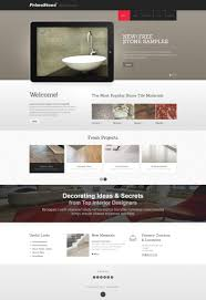 beautiful interior design joomla template 47363
