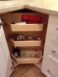 Kitchen Cabinet Lazy Susan Hardware Lazy Susan Corner Cabinets Houzz Kitchen Cabinet Fixes Issues D I
