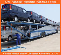 car carrier truck china heavy duty car carrier truck trailer china car carrier