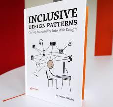 Design Pictures by Meet U201cinclusive Front End Design Patterns U201d A New Smashing Book