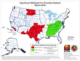 What Does Red Flag Warning Mean Fire Weather