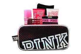 victoria u0027s secret pink fresh u0026 clean game on gym kit walmart com