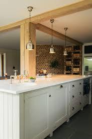 inspiring lovely shaker kitchen island impressive kitchen design