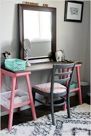 Vanity Tables Perfect Diy Vanity Table With 243 Best Diy Vanity Area Images On
