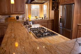 kitchen kitchen bar counter design with tan brown granite also