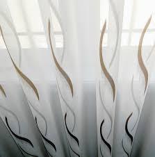 Drapery Material Crossword Mesmerizing 10 Sheer Curtain Fabric Design Ideas Of Sheer Drapery