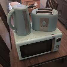Toaster Kettle Set Microwave Toaster Kettle Set In Trafford Manchester Gumtree