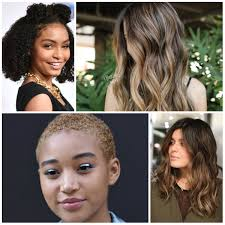 haircuts and hairstyles for 2017 hair colors trends for long short