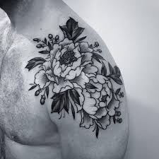 34 best peony tattoo images on pinterest cute tattoos drawing