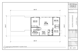 Lake House Plans With Basement by Awesome Basement House Plans Lake House Plans With Walkout