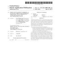 patent us20110003189 porous film material comprising at least
