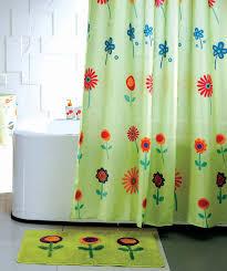 bathroom appealing burlap shower curtain for your bathroom decor