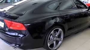 audi s7 2014 review 2015 audi a7 black edition review