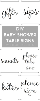 baby shower sign 25 best baby shower signs ideas on baby shower