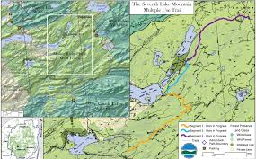 Adirondack Mountains Map Tag Archive For