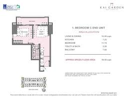 kai garden residences dmci homes value for money real estate