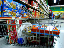 will shopping be the of grocery stores national