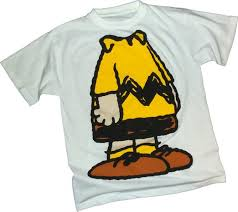 Charlie Brown Costume Buy Charlie Brown Costume Peanuts T Shirt In Cheap Price On