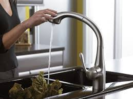 Hansgrohe Talis S Kitchen Faucet by Incredible Simple Hansgrohe Kitchen Faucet Hansgrohe 06462860
