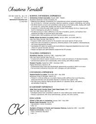 Teen Sample Resume by Elizabeth Bufton Education Resume