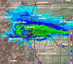 Denver Metro Map by Storm Recap Snow Totals Are In Boulder Triples Up Denver