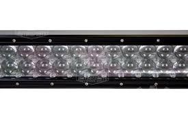 Led Fog Light Bar by Rigid Industries 40