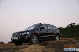 Audi Q5 2013 - 2013 audi q5 2 0 tfsi review middleweight delight motoroids