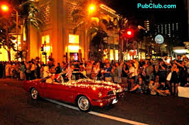 thanksgiving weekend top 10 usa destinations pubclub