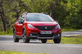 peugeot 2008 used cars uk drive co uk the peugeot 2008 gt line and ds 3 reviewed