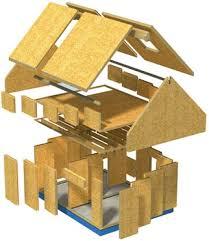 sip panel home plans sips the new build standard homebuilding renovating