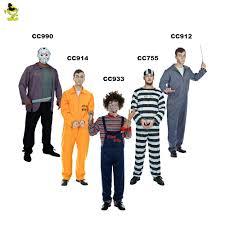 inmate halloween costume online get cheap prisoner halloween costumes aliexpress com