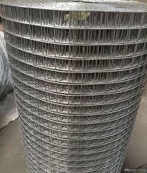 2017 wholesale standard 12 7 12 7mm mesh stainless steel welded