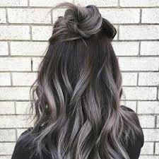 umbra hair the gray hair trend 32 instagram worthy gray ombré hairstyles